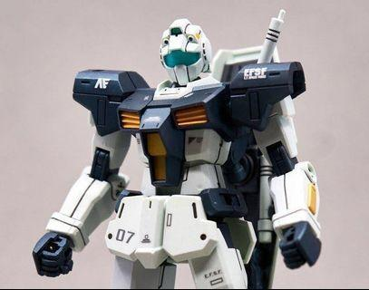 [SERVICE] Gundam Building & Painting