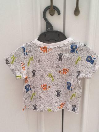 Mothercare 1-3m