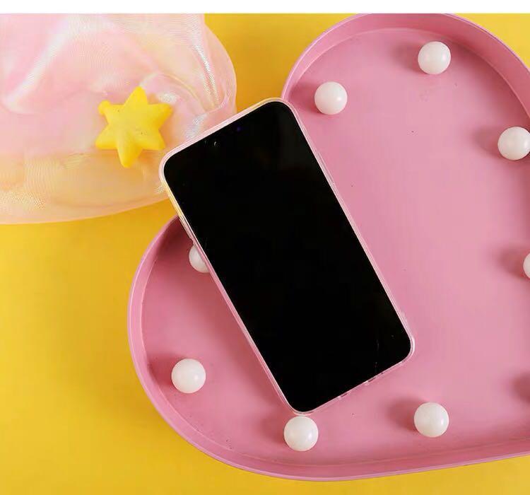 《預購》蘋果手機-迪士尼惡搞公主手機殼-小美人魚白雪公主仙度瑞拉貝兒