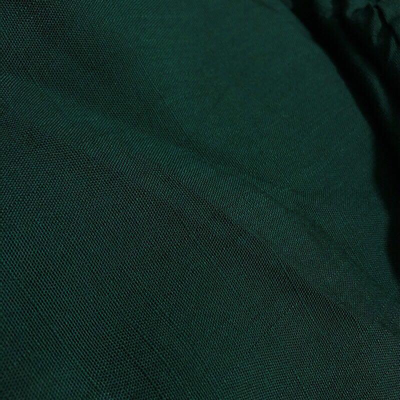 限時下殺 不議價 全新現貨💋春夏復古顯白氣質花邊袖收腰綁帶襯衫連衣裙
