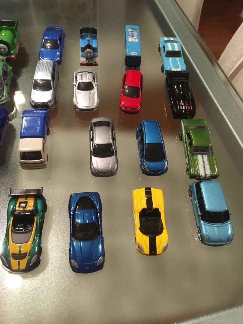 車仔 model car 每架$15