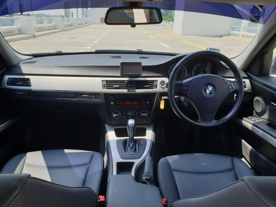 BMW 318i (A)