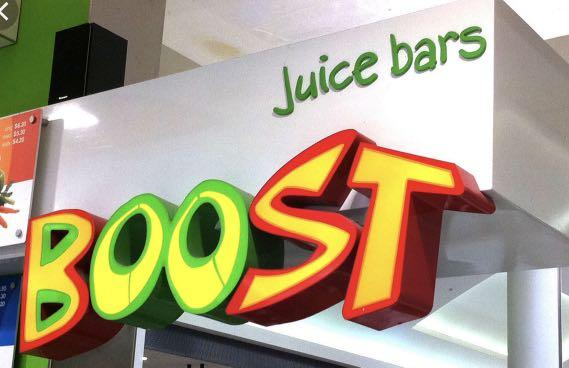Boost Tampines Now Hiring Part Timer