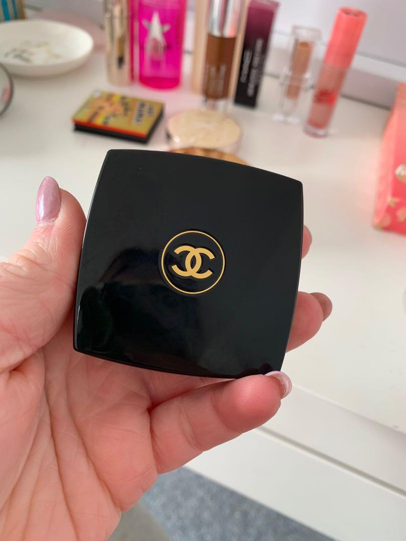 Chanel single eyeshadow
