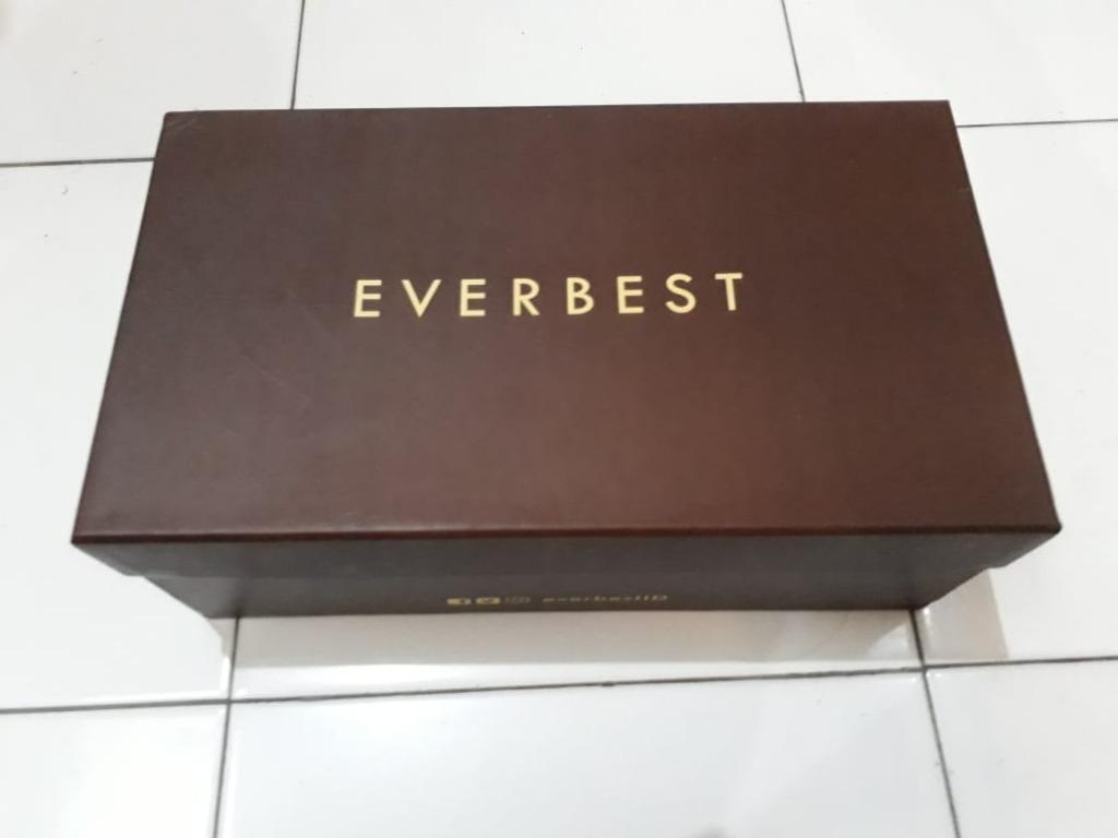 Everbest Loafers Padec Series