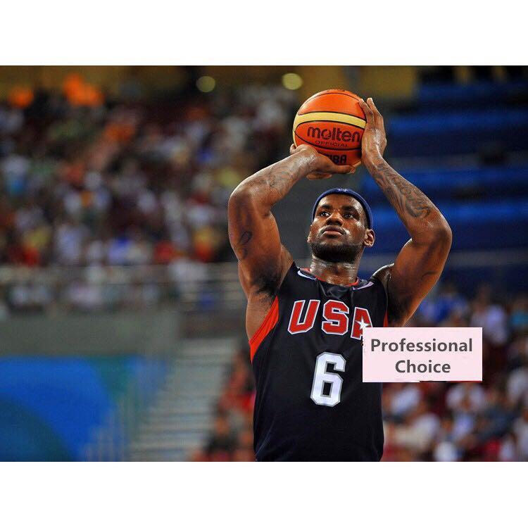 FIBA official basketball ball Size 7 Molten GG7X