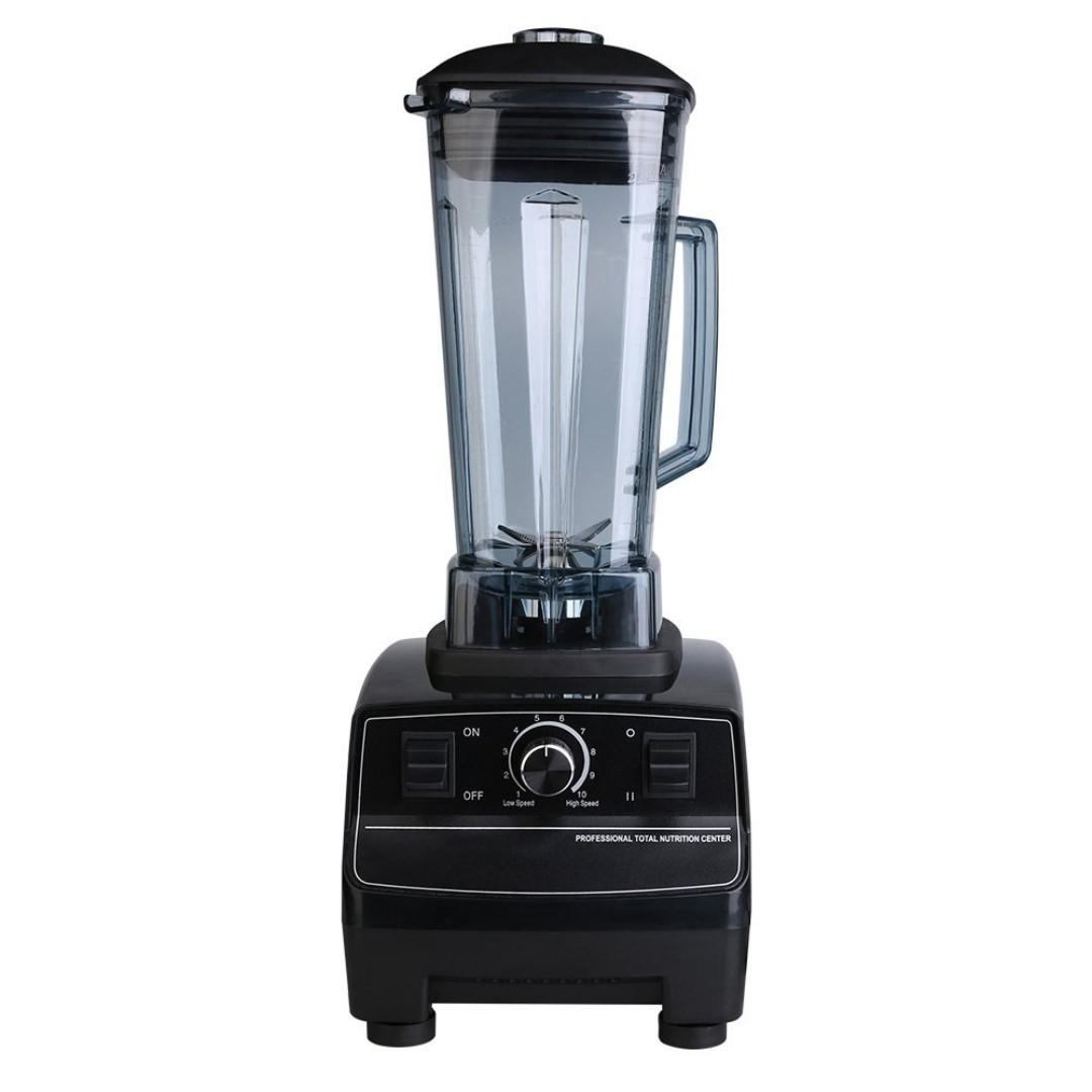 FREE DELIVERY!! High Performance Heavy Duty Commercial Blender 2200W 2Litres