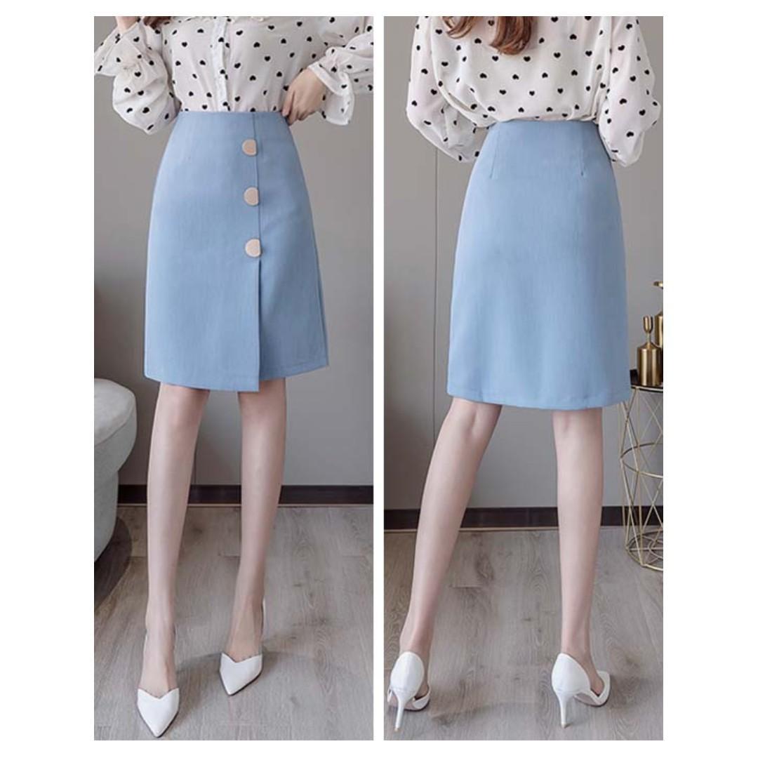 Maliyah Skirt (2 colors)