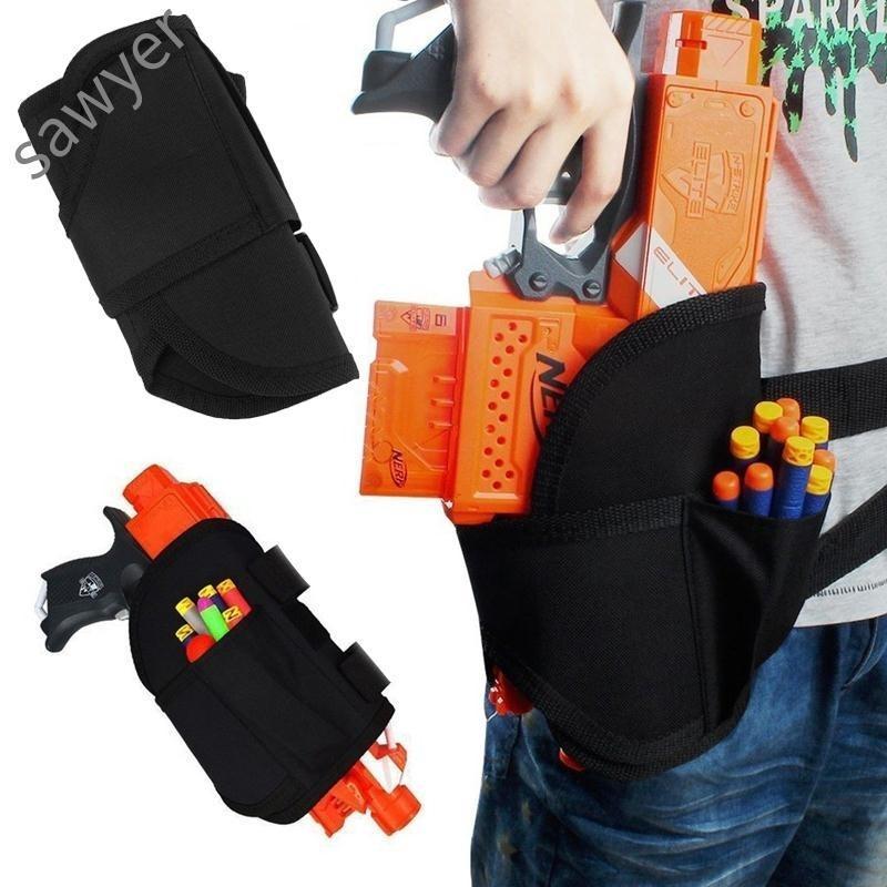 Nerf gun holster