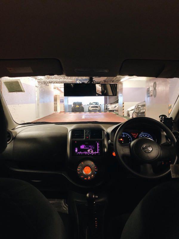 [租車] NISSAN SUNNY 日產 休閒房車 租車 自駕 日租 週租 短租 正式租車保險