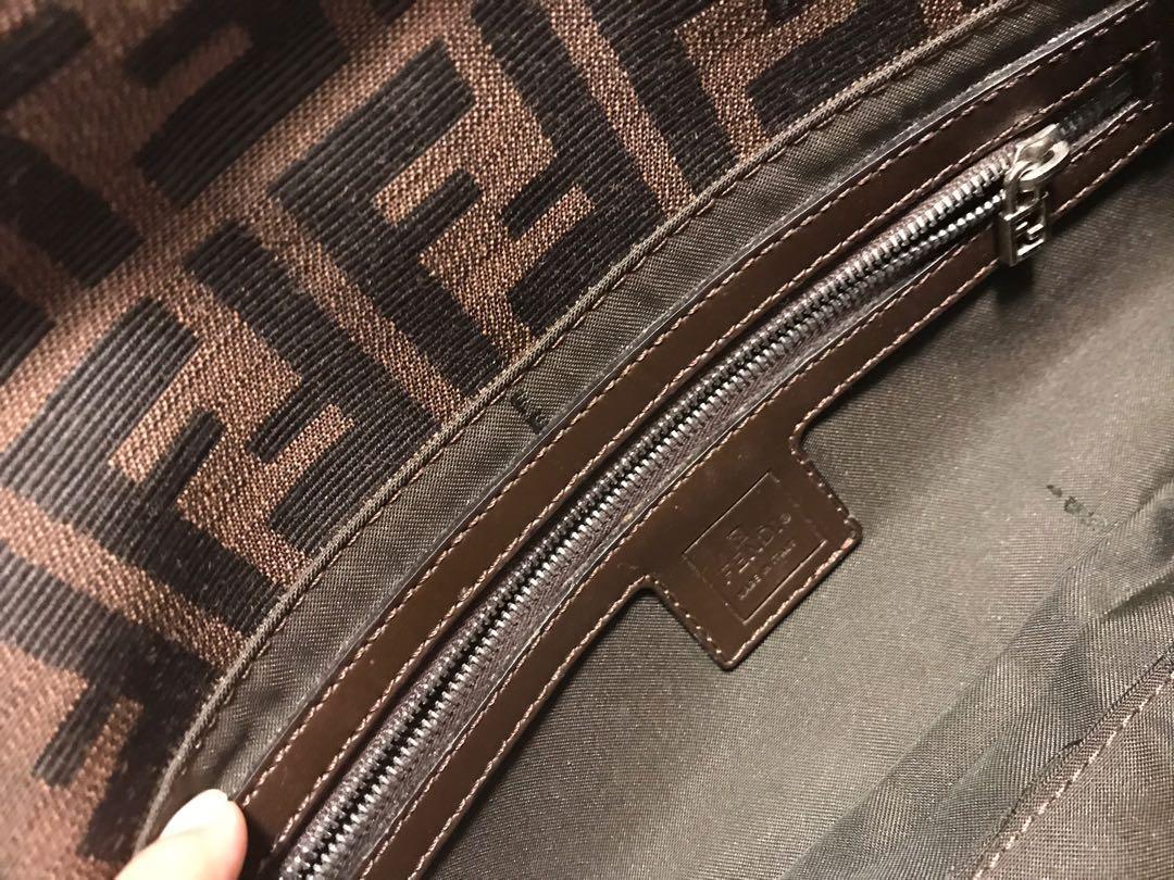 Original Fendi sling bag