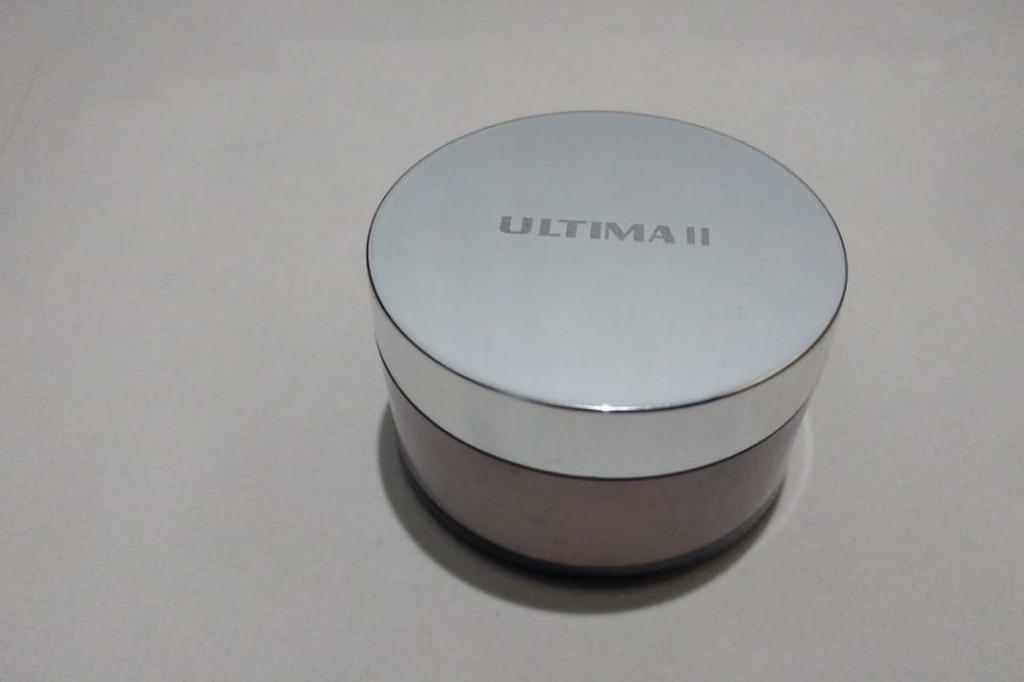 Ultima II Translucent Face Powder 005 Pink Shell