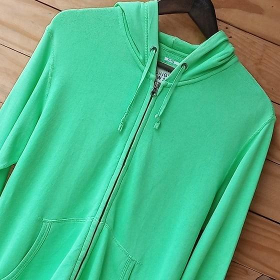 Uniqlo Zip Hoodie sweater jaket
