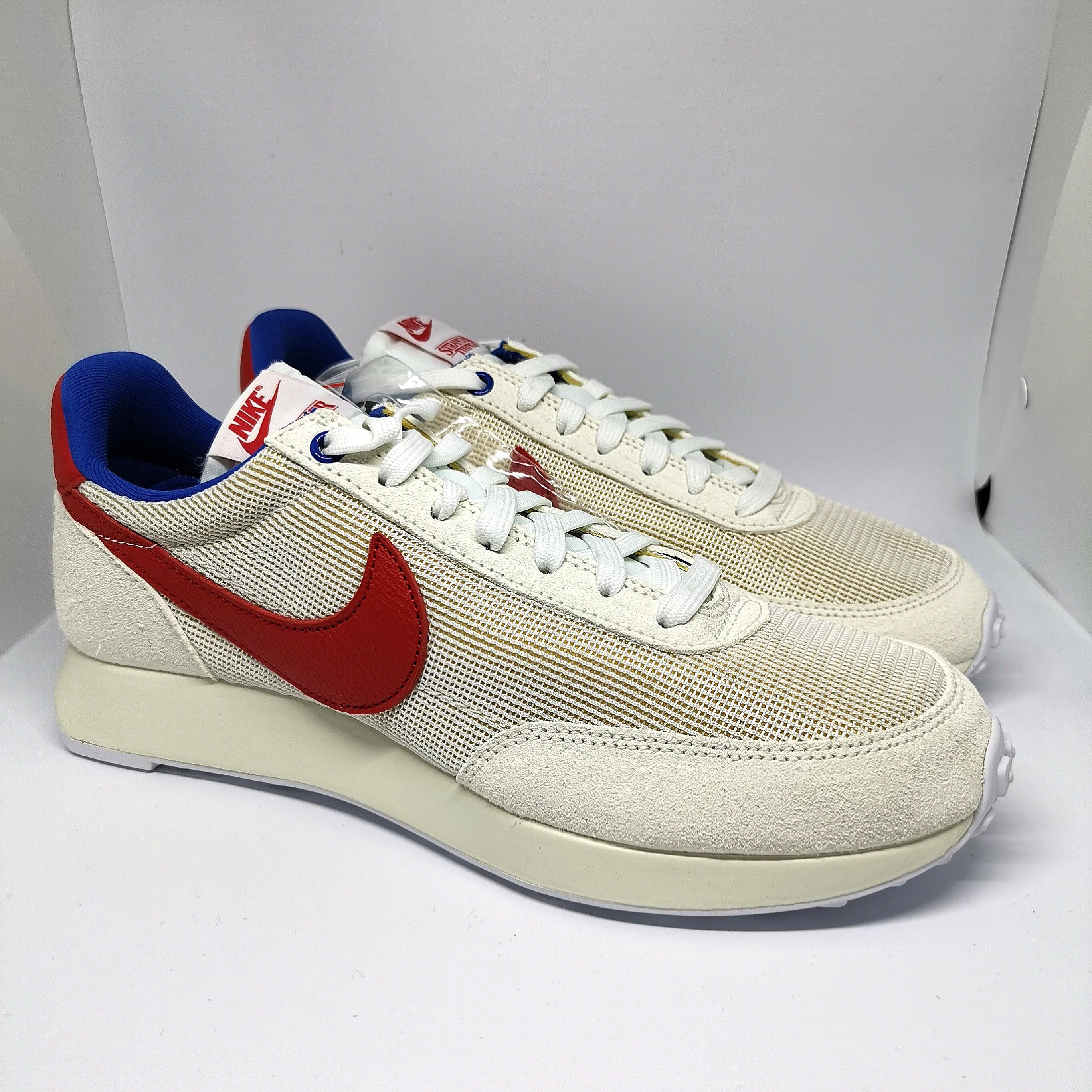 newest 106f6 26a83 US 9) Nike X Stranger Things Air Tailwind 79, Men's Fashion ...