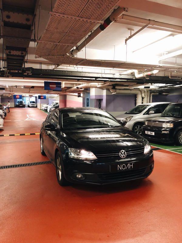 [租車] Volkswagen Jetta 福士 休閒房車 租車 自駕 日租 週租 短租 正式租車保險