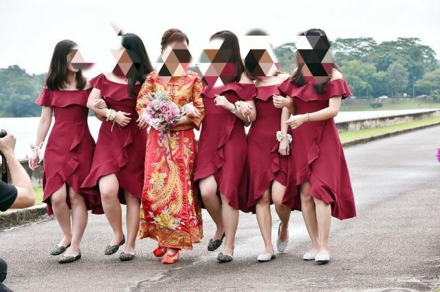 Wedding Kua