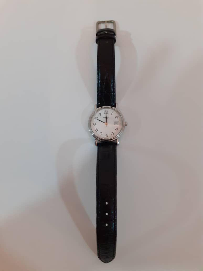 Women Tissot Authentic !!