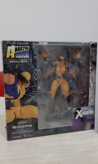 X MEN FIGURE