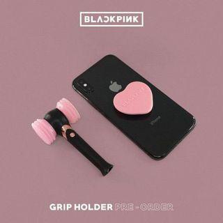 BlackPink Grip Holder