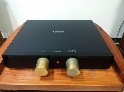 Densen DM-10 MKII Version Integrated Amplifier