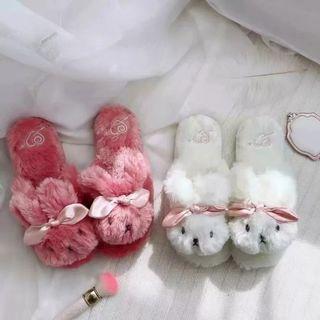 Rabbito Bedroom Slippers
