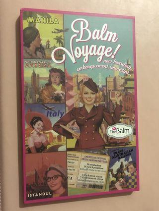 Balm Voyage