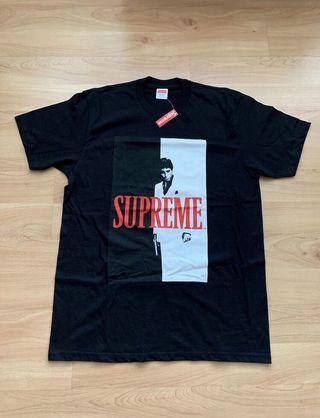 Supreme x Scarface T-Shirt