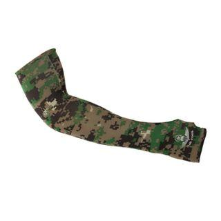 Camo Cooling UV Protection Arm Sleeves