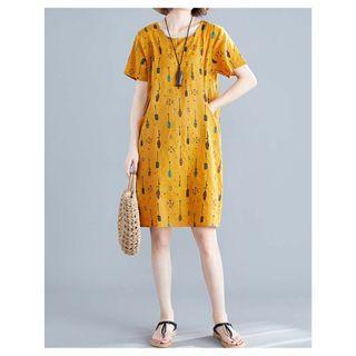 Lainey Dress (2 colors)