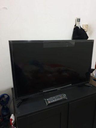 samsung SMART TV HD 32 inch N4300