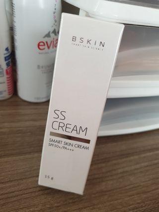 BSKIN SS CREAM 15 GR