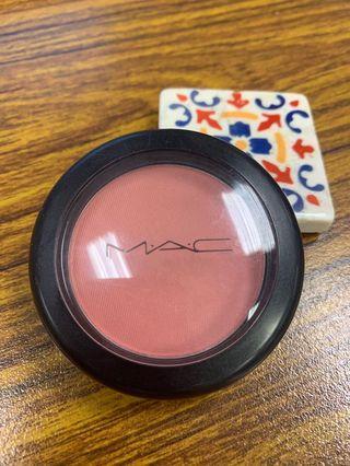MAC 時尚腮紅-Fleur Power