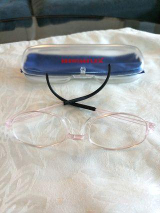SwissFlex Spectacle Frame for kids (Swiss Made)