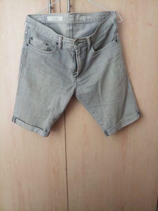 GAP Jeans Grey Denim