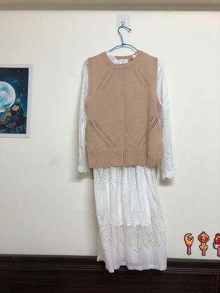 洋裝《賣場內可換物》