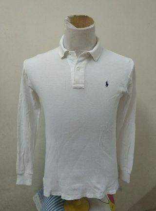Polo by Ralph Lauren l.sleeve