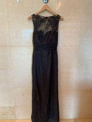 Evening Dress NEW Amsale