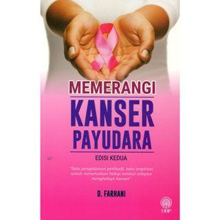 Memerangi Kanser Payudara Edisi Kedua