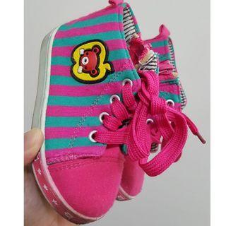 女童鞋16cm