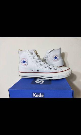 Converse 女板鞋 22.5