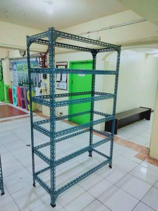 SLOTTED ANGLE BAR - View all SLOTTED ANGLE BAR ads in