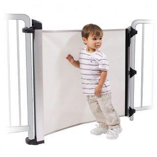 Kiddyguard Avant Child Gate (Lascal)