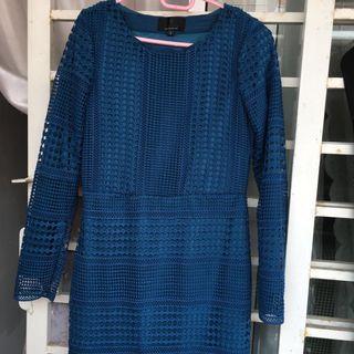 Vercato modern baju kurung