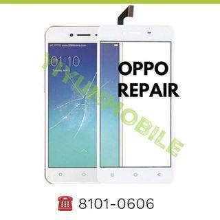 Oppo Repair, Oppo Phone Repair, Screen Repair, LCD Repair