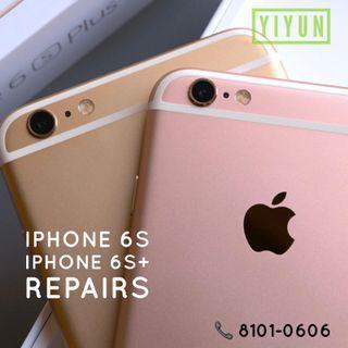iPhone 6 Repair, iPhone 6plus Repair, iPhone Camera