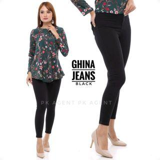 Ghina jeans (Pre-Order)