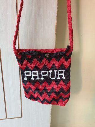 Tas Noken asli dari Papua