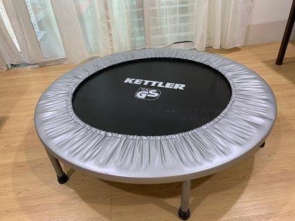 Kettle Trampoline 90cm