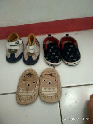 Take all Sepatu baby