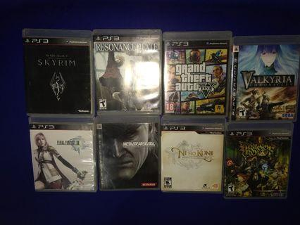 ps3 Games - View all ps3 Games ads in Carousell Philippines